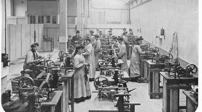 AAC – Le cinématographe pour l'industrie et dans les entreprises (1890-1970) : histoire, acteurs, usages et configurations