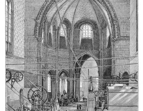 AAC – musées scientifiques et techniques